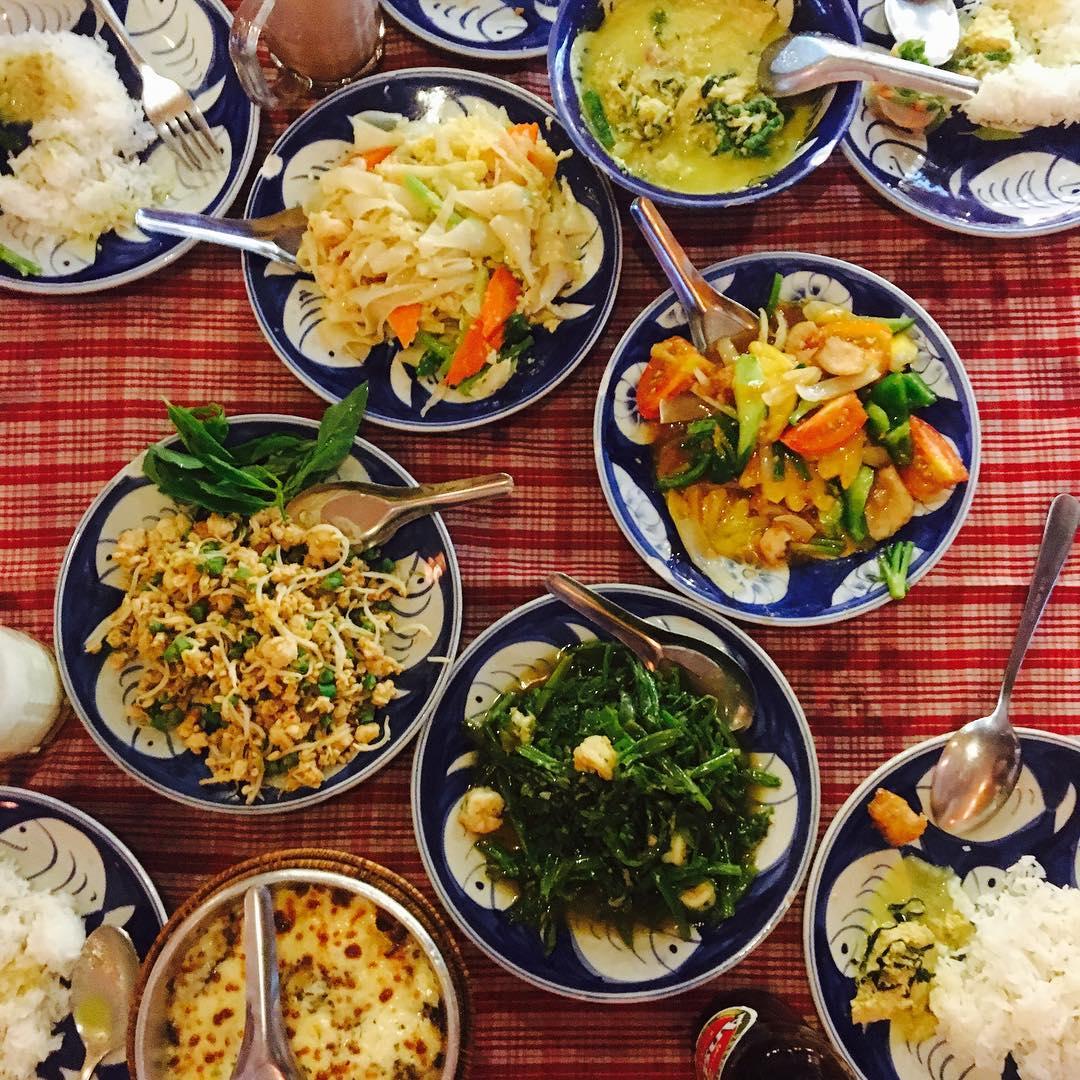 Khmer Kitchen: 캄보디아-프놈펜맛집, 일식/중식/세계음식맛집, 식신 대한민국