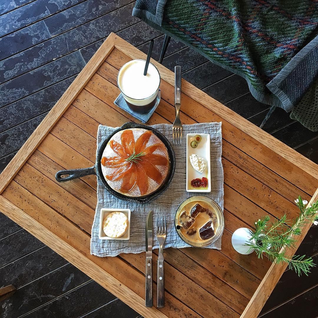 濟州島咖啡廳推薦!從古色復古,乾淨簡約到白色時尚,來享受一下不同咖啡廳的氣氛吧!